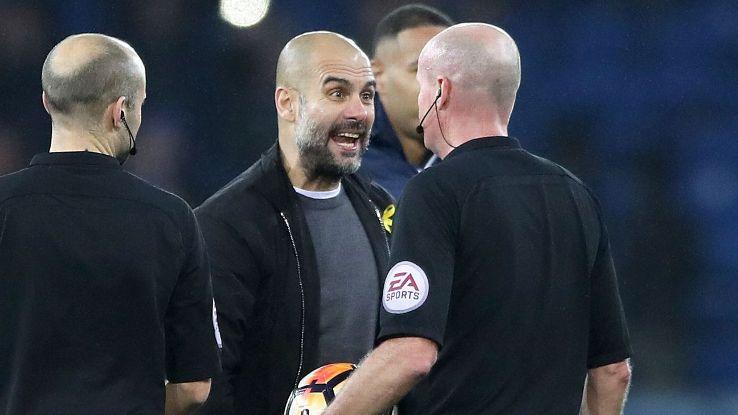 Guardiola Marah Besar dengan Cardiff City pada Pertandingan Piala Kejuaraan FA