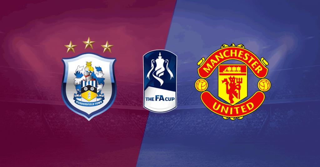 Prediksi Hasil Skor Huddersfield Town vs Manchester United