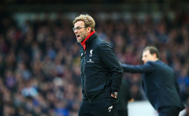 Kemarahan Jurgen Klopp disebabkan oleh perpindahan jadwal pertandingan yang terjadi untuk Liverpool.