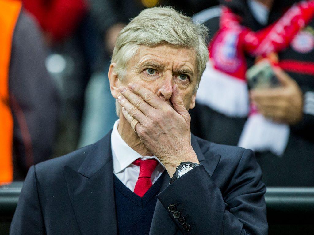 Arsene Wenger Mengalami Beberapa Kritik Karena Diskriminasi Usia