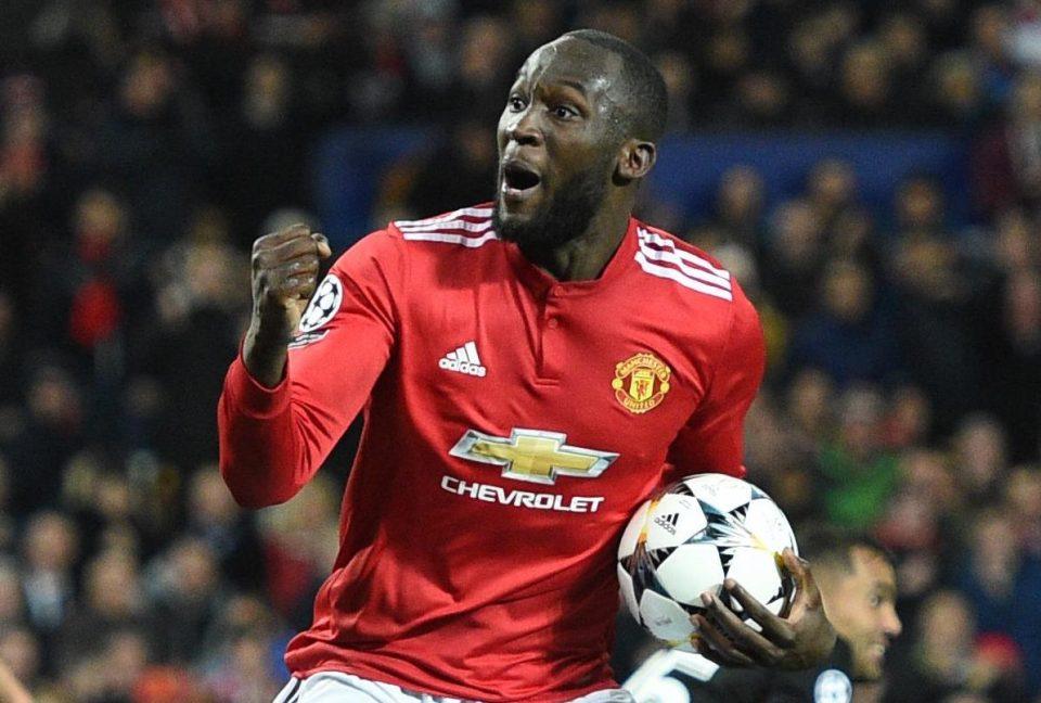 Brighton membutuhkan Romelu Lukaku saat mereka mengalami kekalahan melawan Manchester United.