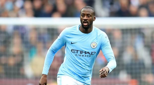 Gelandang Manchester City Yaya Toure akan meninggalkan klub pada akhir musim.