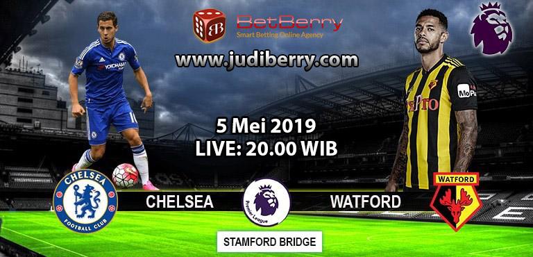 Prediksi Bola New Castle United vs Watford 5 Mei 2019